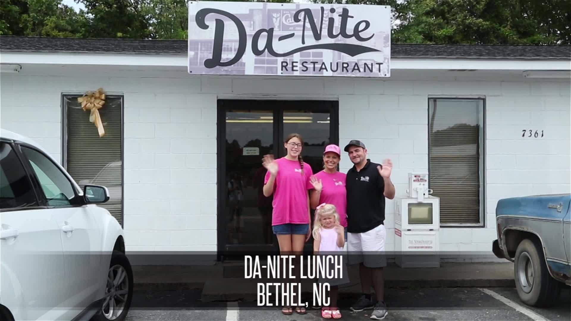 Da-Nite Restaurant