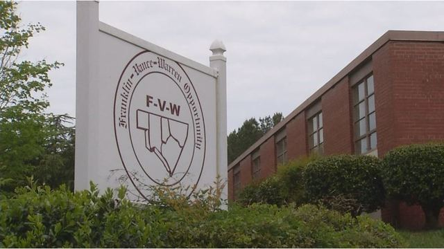 NC Nonprofit Allegedly Misused Tax Money