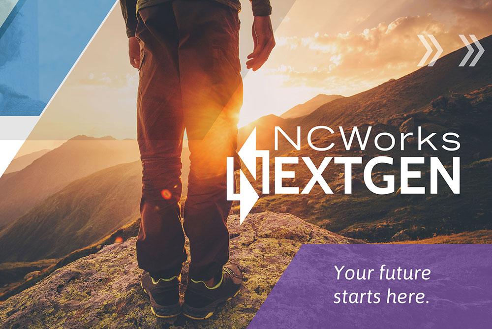 NCWorks NextGen Logo