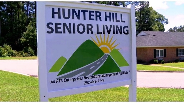 Hunter Hill Senior Living 1