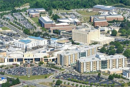 Vidant Medical Center Greenville