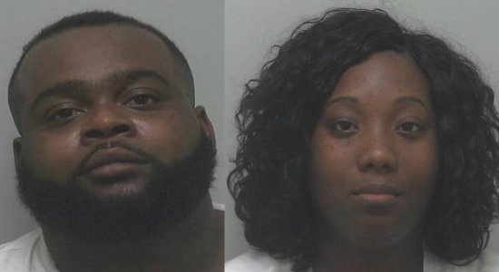 Corrections officer, other suspect arrested on drug charges