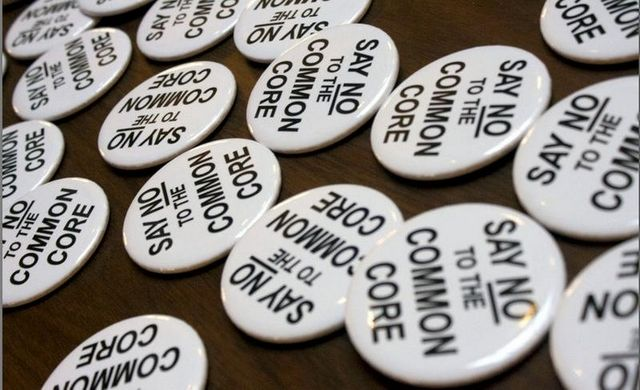 Say-No-To-Common-Core-Pins
