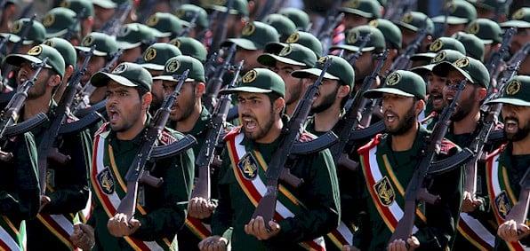 Pentagon Iran military doctrine is defensive