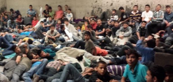 border-children