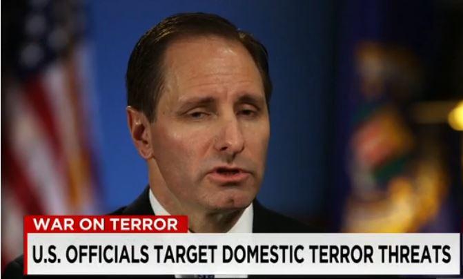 TerrorReport