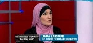 Linda Sansour