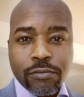 Jefferson Circuit Judge Olu Stevens, pictured in a Facebook photo, is facing backlash for comments that said two parents were perpetuating racist behavior in their young daughter.