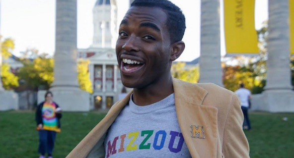 University of Missouri student body president Payton Head (Photo: Facebook, Payton Head)