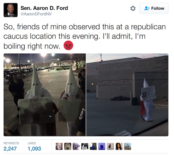 Aaron Ford Twitter