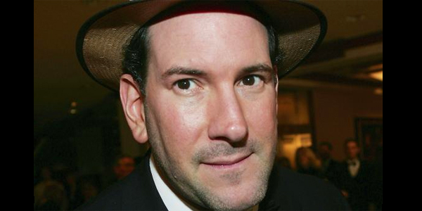 Matt Drudge of The Drudge Report