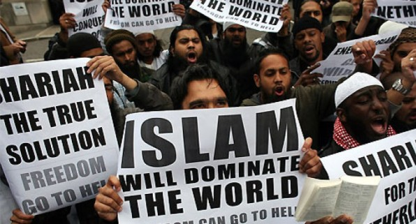 islam-dominate