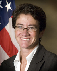 U.S. Attorney for Idaho Wendy J. Olson, was appointed by President Obama in 2010.