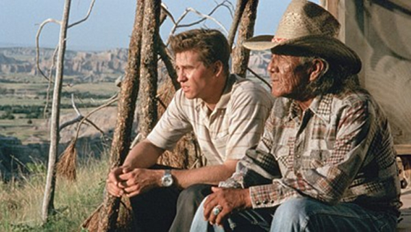 Thunderheart and the Trail of Tears