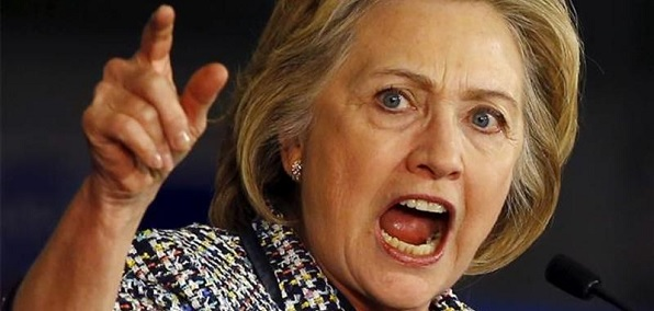 2 more docs charge coverup in Hillary health scandal