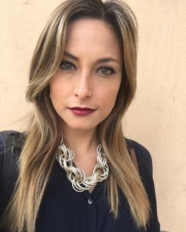 Scarlett Fakhar