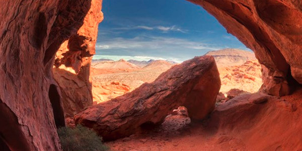 Gold Butte in Nevada (Photo: Public News Service)
