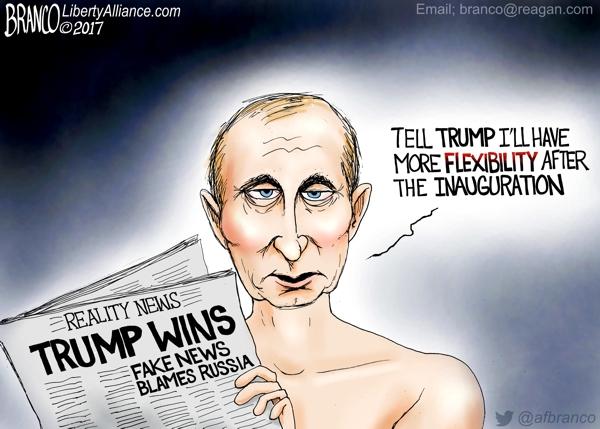 Putin Flex 600 LA