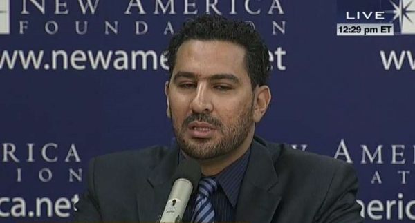 Mohamed Elibiary served five years on President Obama's Homeland Security Advisory Council and was instrumental in the rollout of Obama's countering violent extremism pilot program, which took the heat off of Islam as the inspiration for global terrorism.