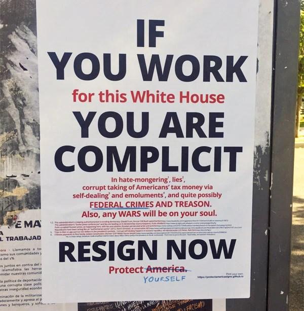 resign-poster
