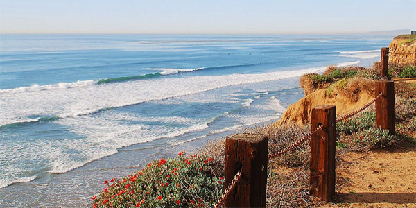California-beach-San-Diego-photo