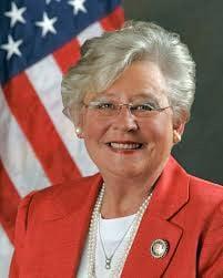 Alabama Gov. Kay Ivey (Photo: Wikimedia Commons)