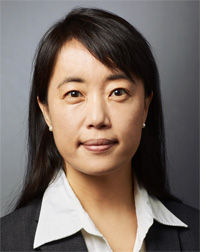 Bandy Lee, assistant clinical professor at Yale University (Photo: Yale)