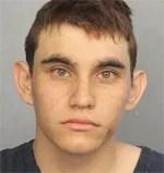 Florida school shooting suspect Nikolas Cruz