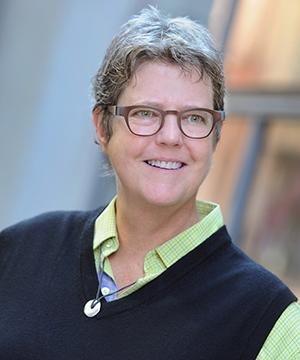 Columbia University Professor Katherine Franke