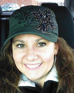 Tina Helsinger (Facebook)
