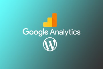 Wordpress Google Analytics Kodu Ekleme