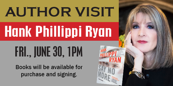 Hank Phillippi Ryan slider