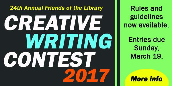 creative-writing-contest