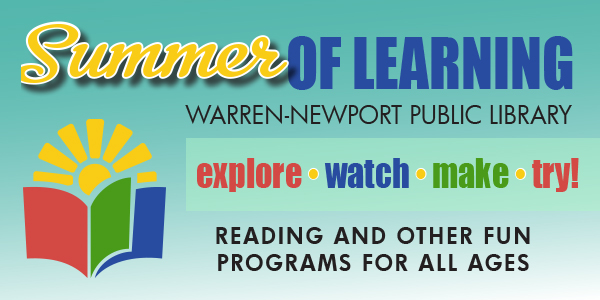 summer of learning