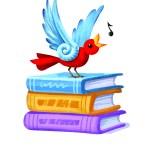 Be an Early Bird! Register online for WNPL's Summer Reading Programs on Fri., June 9