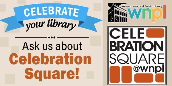 celebration square, fundraising