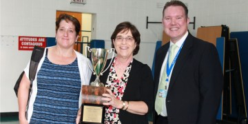 SRP Trophy, Summer Reading Program