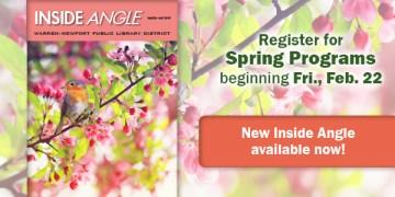 Spring into WNPL