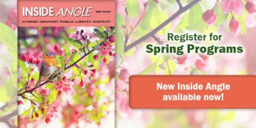 It's Springtime at WNPL