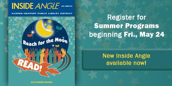 summer inside angle, summer, newsletter