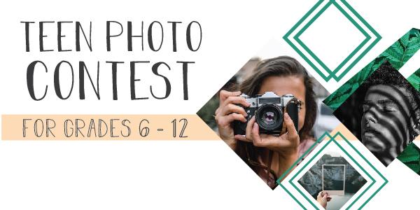 teen photo contest