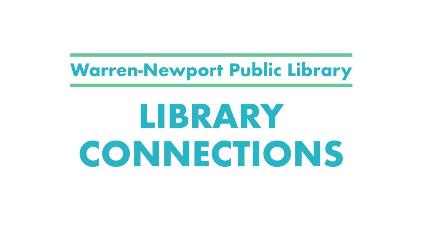 Library Connections, community