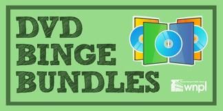 DVD Binge Bundles