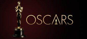 Oscars Award Statue