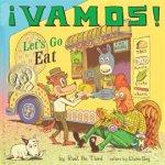 Vamos! Eat