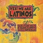 We Are Latinos