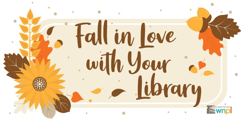 Fall in Love with Your Library
