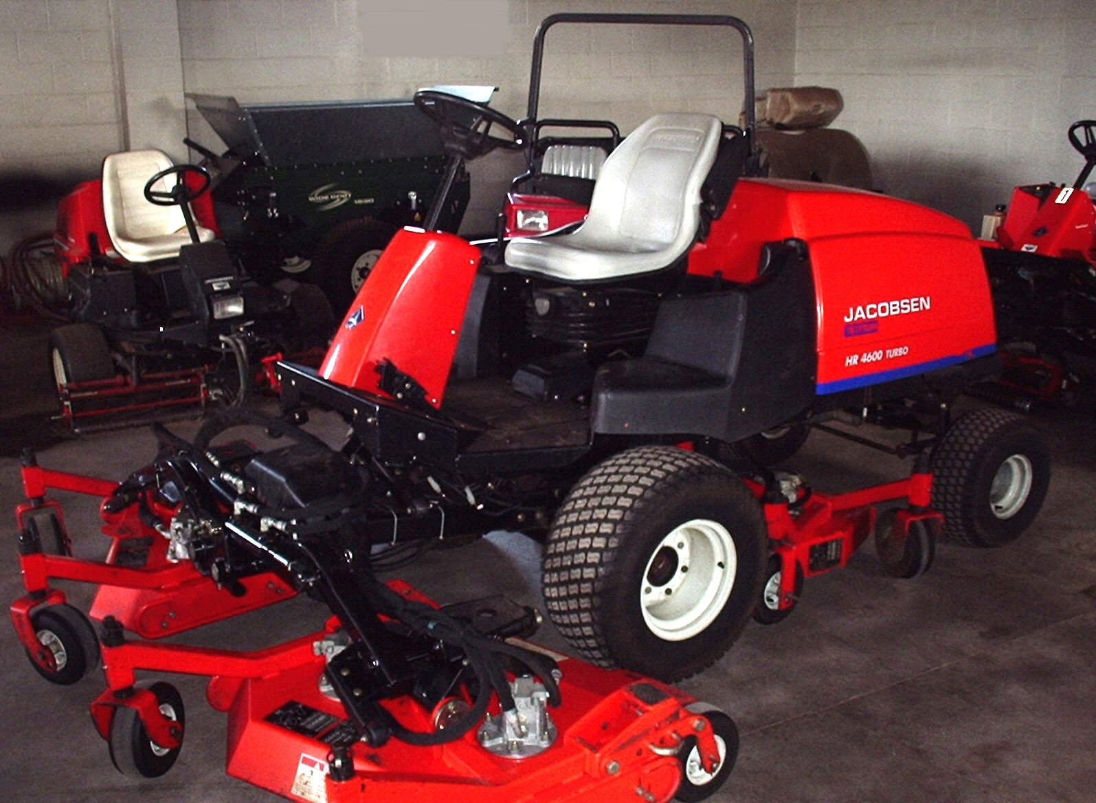 hight resolution of sanford alderfer auction company golf course turf equipment auction gallery of photos