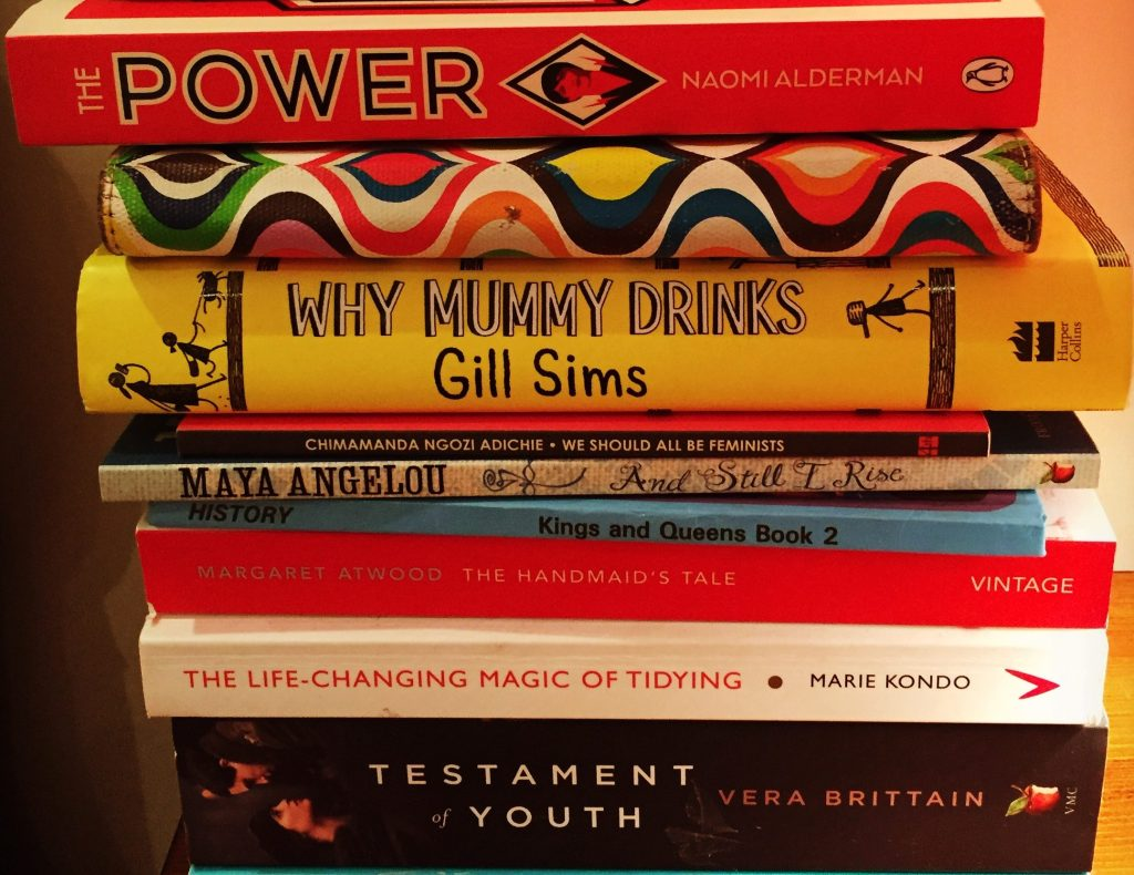 Recycle Books for World Book Day