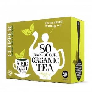 plastic free tea